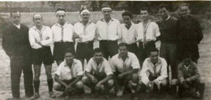 història CF Alella