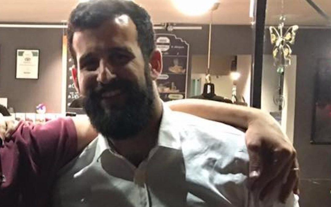 Volant de nou: Óscar Vives torna al futbol
