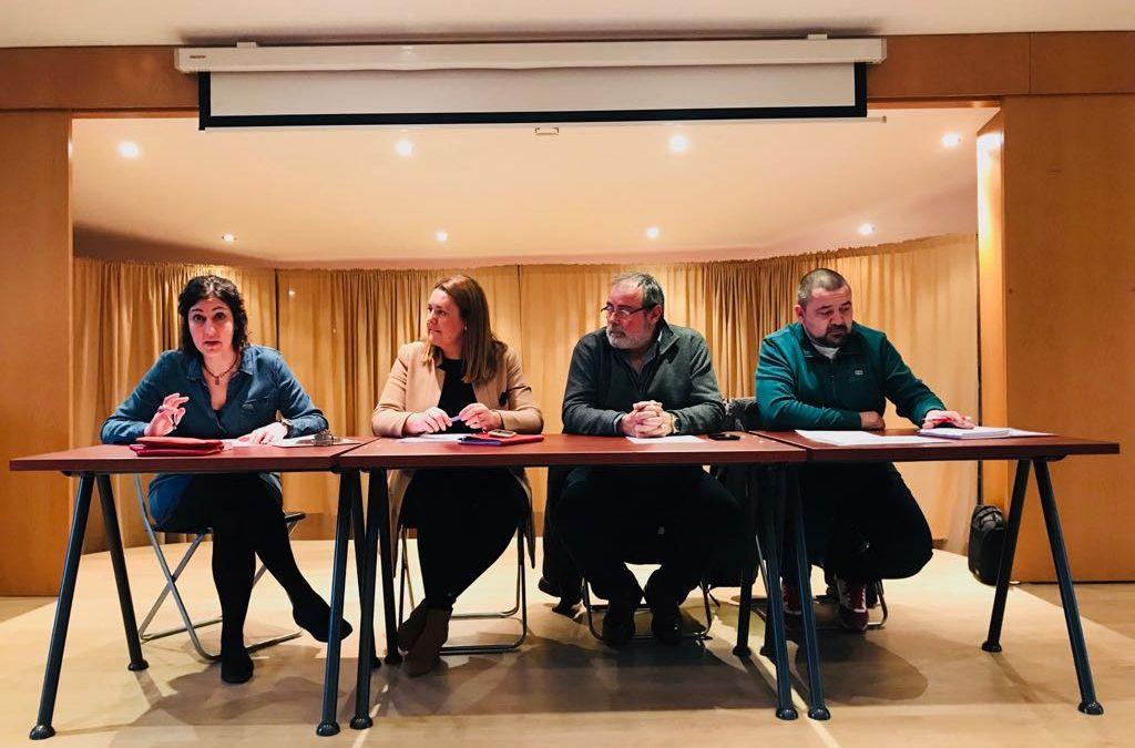 Assemblea extraordinària i eleccions: una nova etapa il·lusionant