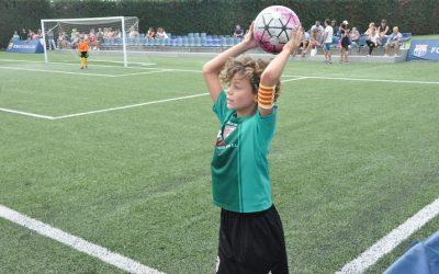 Passió CF Alella: el club augmenta un 36% la xifra de jugadors