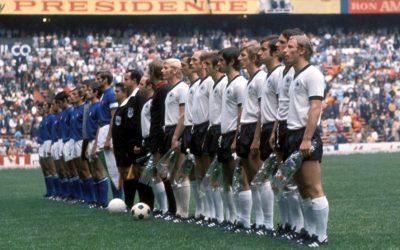 L'hemeroteca de l'Alella: el partit del segle i els 7 gols d'Alemanya