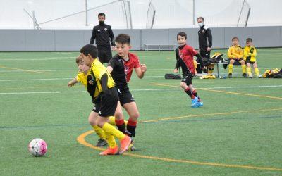 24 gols entre els dos Juvenils i triomfs de regularitat