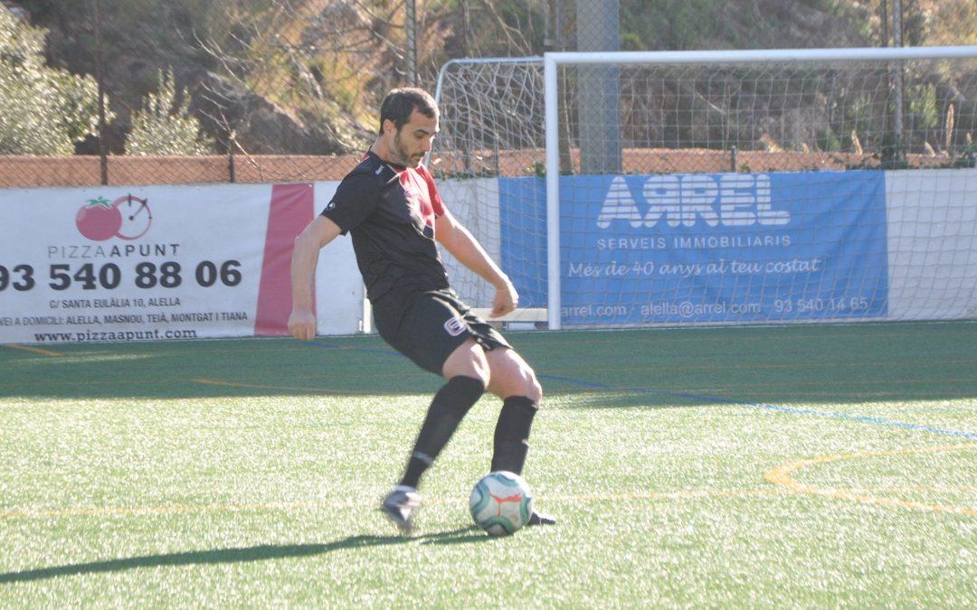 Dani Gil agafa la presidència, Javi López la coordinació i Joan Verdú serà nou assessor esportiu